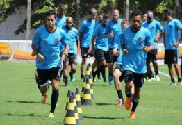 Botafogo-PB encara o Serrano-PB no primeiro duelo em busca do bicampeonato