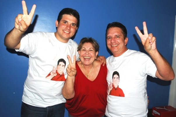 chica motta - MPPB entra com ação contra Chica Motta e Lenildo Morais