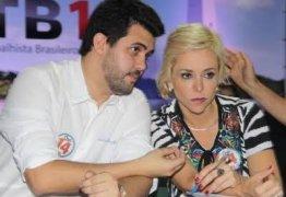 Integrante do PTB, Wilson Filho ignora posse da nova ministra do Trabalho, Cristiane Brasil