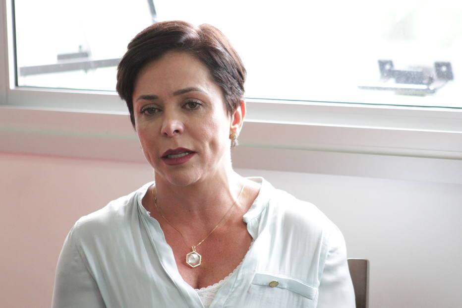 cristiane brasil 2 - Carmen Lúcia mantém suspensão da posse de Cristiane Brasil