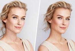 BELEZA REAL -Maior rede de Farmácias americana bane Photoshop em fotos de mulheres nos produtos de beleza: Entenda