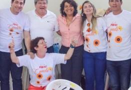 Gervásio Maia e João Azevedo prestigiam evento de filiação do PSB no Conde