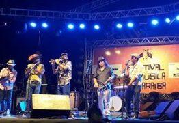 Segunda eliminatória do Festival de Música da Paraíba ocorre sábado