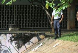Feto humano é encontrado no meio da rua e Polícia investiga o caso -SAIBA MAIS