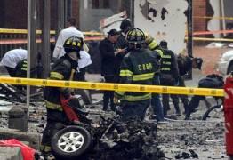 Cinco policiais morrem e mais de 40 ficam feridos em atentado na Colômbia