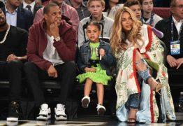 Jay-Z lança animação de Blue Ivy cantando rap