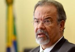 Jungmann diz que classe média reclama do crime e financia o tráfico