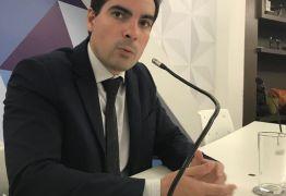 """Lucas de Brito rebate especulações sobre desistência de Lucélio: """"Falta sinceridade ao discurso dessas pessoas"""""""