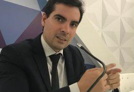 RAZÕES: Lucas de Brito comenta motivos para ter saído do PSL e não apoiar Bolsonaro – VEJA VÍDEO