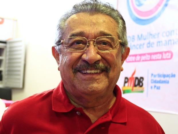 maranhão - Maranhão reúne candidatos do MDB nesta segunda, traça estratégias e define destino de Hugo Motta no partido