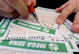 Mega-Sena promete sortear prêmio de R$ 20 milhões nesta quarta