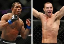 UFC anuncia luta de Massaranduba para fevereiro