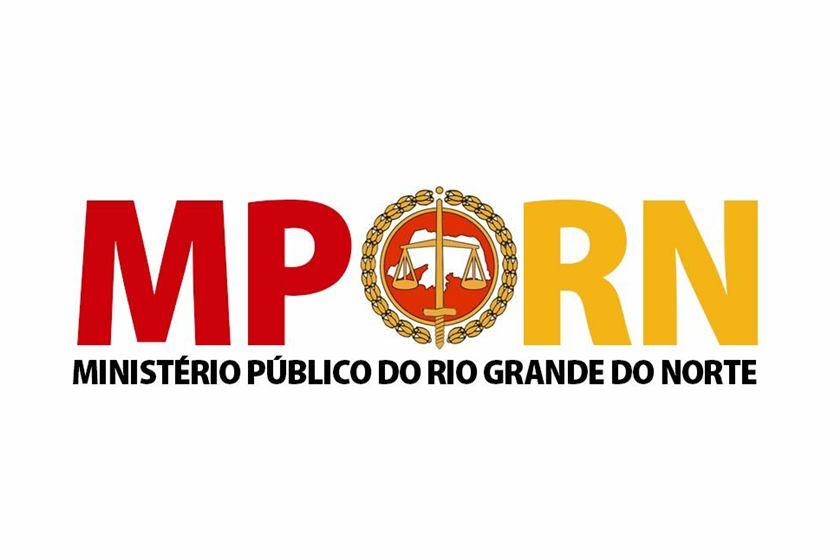mporn - Ministério Público do Rio Grande do Norte vira piada com logomarca