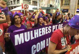 Batalhão de choque mantém 13 mulheres presas e incomunicáveis em Porto Alegre – VEJA VÍDEO