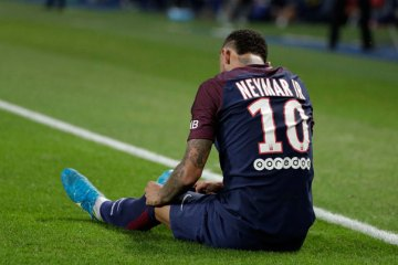 neymar lesao - Relação entre Neymar e o PSG teria azedado desde segunda lesão do jogador