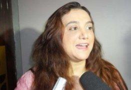 SEM CELULAR E DOCUMENTO: Olenka Maranhão é vítima de assalto em João Pessoa