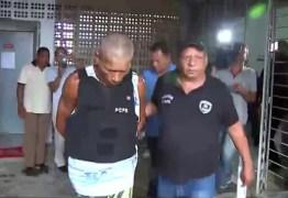 Padrasto é condenado por estuprar e engravidar enteada em João Pessoa