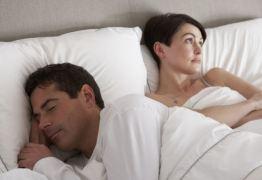 Sabe o que quem fala dormindo costuma dizer? Não é nada positivo ou educado