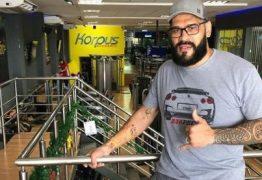 HOMOFOBIA? Lutador Pezão causa polêmica nas redes sociais por piada com Pablo Vittar