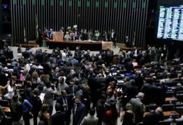 Deputados Federais paraibanos gastaram quase 2 milhões e meio com mídia em 2017