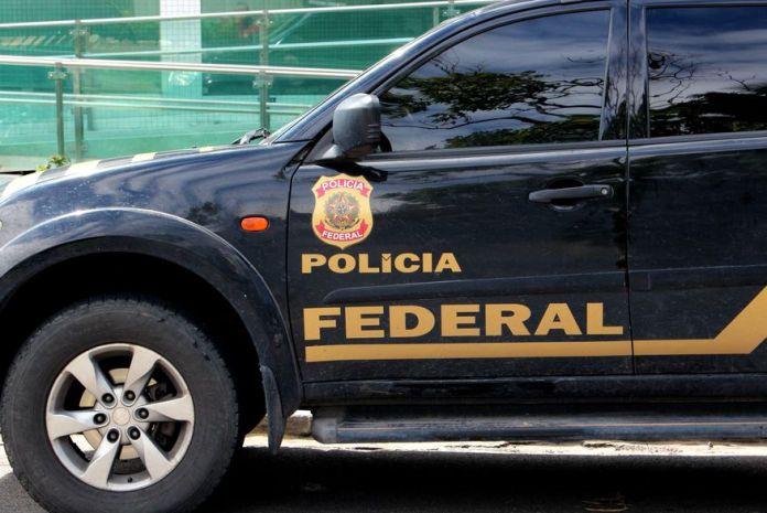 polícia federal - PF cumpre sete mandados de prisão em operação contra fraudes em Campina Grande