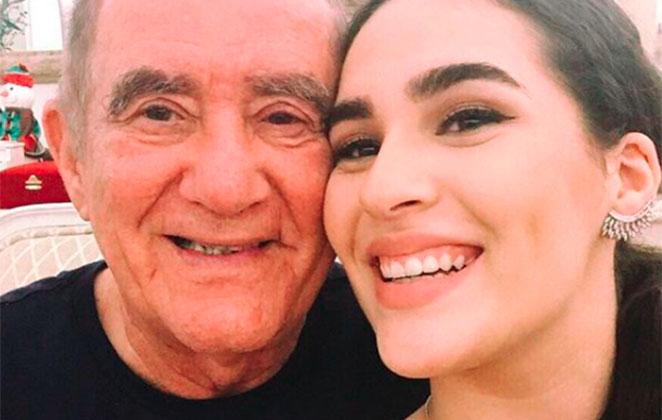 renato aragao completa 83 anos e ganha declaracao da filha nota 311466 36 - Renato Aragão completa 83 anos de vida e ganha homenagem da filha
