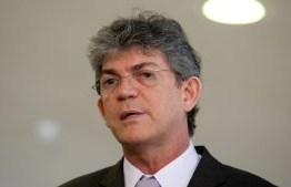 Até março: Ricardo anuncia data de inauguração do Hospital de Santa Rita e de mais 103 obras