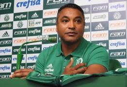 Palmeiras abre pré-temporada com 33 nomes, mas elenco deve ficar menor