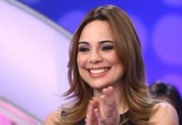 'Nunca tive empatia política por Bolsonaro', diz Rachel Sheherazade