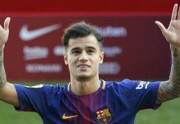 Barça 'tira' Coutinho da zona de conforto e facilita o trabalho de Tite