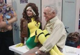 Stan Lee o criador do Homem Aranha e dos heróis da Marvel é acusado de abuso sexual por cuidadoras