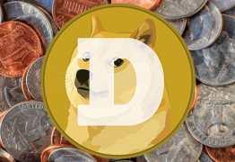 Criptomoeda inspirada em meme passa a valer R$1 Bilhão no mercado