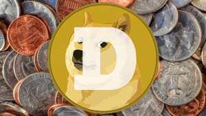 v dogecoin 760x428 300x169 - Criptomoeda inspirada em meme passa a valer R$1 Bilhão no mercado