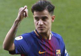Coutinho evita comparações com Neymar no Barça: 'Somos diferentes'