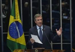 Candidatura de Collor a presidente faz Globo adiar estreia de novela