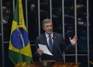 12WILSONDIASAGNCIABRASIL 300x218 - Candidatura de Collor a presidente faz Globo adiar estreia de novela