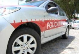 ROUBO: Bandidos invadem e levam quase R$ 1 mil de conveniência em Catolé do Rocha