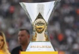 CBF divulga tabela do Brasileirão; confira