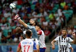 NO ALMEIDÃO: Botafogo recebe Náutico nesta quinta-feira