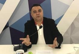 VEJA VÍDEO: Seria a nova fala do governador Ricardo Coutinho um recado para alguém? – Por Gutemberg Cardoso