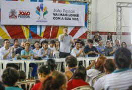 GESTÃO MUNICIPAL: Audiência do OP define prioridades para 5ª e 6ª regiões