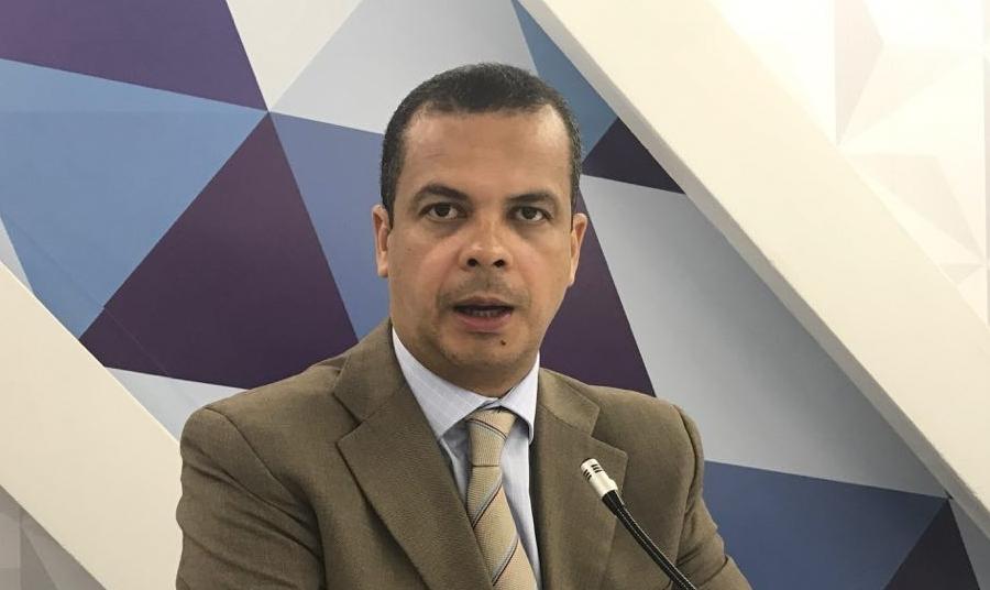 4f95867af4c1f50ac2e8768b8b685cd3 - VEJA VÍDEO: 'Não abro mão de disputar para deputado federal. Hugo Motta e eu podemos formar dupla no PRB', diz Jutay