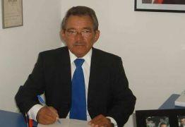 Morre aos 73 anos, ex vereador e comunicador Orlando Xavier
