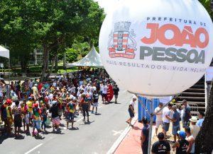 Coberturadapremiaçãodocarnavaltradição2018 fotoGilbertoFirmino 57 300x218 - Escola de Samba Malandros do Morro conquista 26º título do Carnaval Tradição de JP