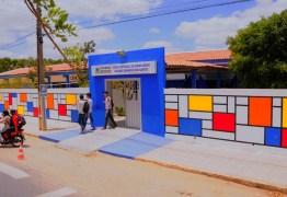 Paraíba supera meta nacional em taxa de matrículas no Ensino Médio Integral