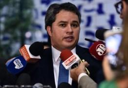 'DISCURSO POPULISTA': Efraim Filho defende união da bancada paraibana por Reforma da Previdência e critica governador da Bahia