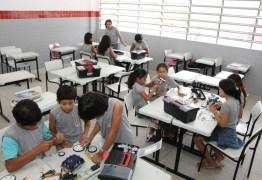 Professores da UFPB e da rede municipal de ensino de João Pessoa lançam livro sobre robótica