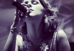 GABRIELLA GRISI: Cantora paraibana é indicada para premiação nos Estados Unidos