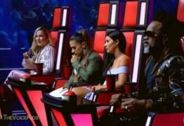 Show de talento marca o segundo dia de Batalhas no 'The Voice Kids' – Confira as apresentações deste dia 25