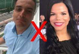 Socialite racista Day MacCarthy publica fotos íntimas de Leo Dias